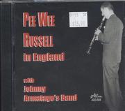 Pee Wee Russell CD