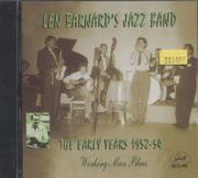 Len Barnard's Jazz Band CD