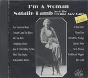 Natalie Lamb and The Peruna Jazz Band CD