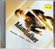 Adam Kolker CD