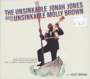 The Jonah Jones Quartet CD