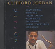 Clifford Jordan CD