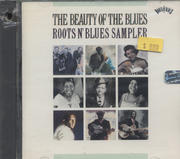 The Beauty of the Blues: Roots N' Blues Sampler CD