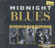 Midnight Blues CD