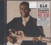 Bumble Bee Slim CD