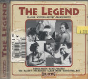 The Best of The Legend CD