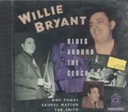 Willie Bryant CD
