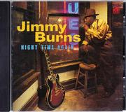 Jimmy Burns CD