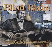 Blind Blake CD