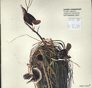 September Trio CD