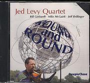 Jed Levy Quartet CD