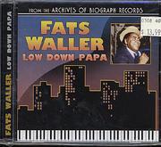 Fats Waller CD
