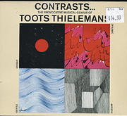 Toots Thielemans CD