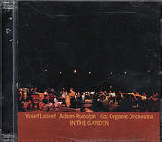 Go: Organic Orchestra In the Garden CD
