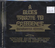 A Blues Tribute to Creedence: Clearwater Revival CD