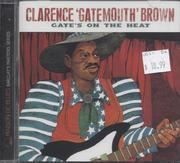 """Clarence """"Gatemouth"""" Brown CD"""