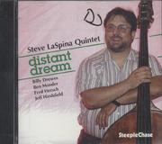 Steve LaSpina Quintet CD