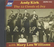 Andy Kirk and The Twelve Clouds Of Joy CD
