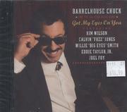 Barrelhouse Chuck and The All Star Blues Band CD