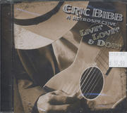 Eric Bibb CD