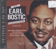 Earl Bostic CD
