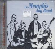 The Memphis Jug Band CD