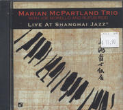 Marian McPartland Trio CD