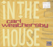 Carl Weathersby CD