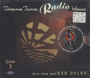 Theme Time Radio Hour with Your Host Bob Dylan CD