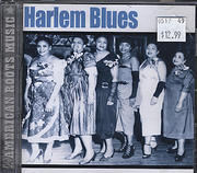 Harlem Blues CD
