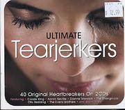 Ultimate Tearjerkers CD