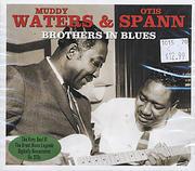 Muddy Waters & Otis Spann CD