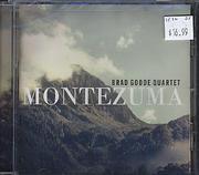 Brad Goode Quartet CD
