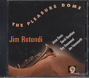 Jim Rotondi CD