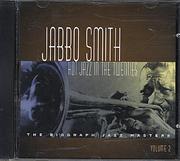 Jabbo Smith CD