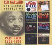 Red Garland CD