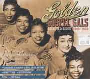 Golden Gospel Gals CD
