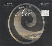 Chris Brown & Pauline Oliveros CD