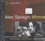 Alex Sipiagin CD