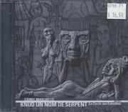 Lionel Marchetti CD