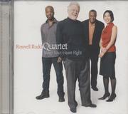 Roswell Rudd Quartet CD