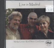 Marilyn Lerner / Ken Filiano / Lou Grassi CD