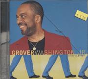 Grover Washington Jr. CD