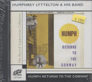 Humphrey Lyttelton & his Band CD