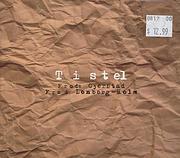 Frode Gjerstad, Fred Lonberg-Holm CD