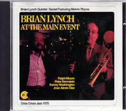 Brian Lynch CD