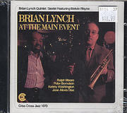 Brian Lynch Featuring Melvin Rhyne CD