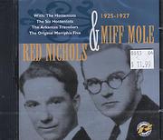Red Nichols & Miff Mole : 1925-1927 CD
