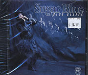 Sugar Blue CD