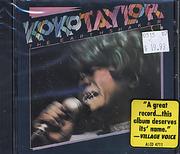 Koko Taylor CD